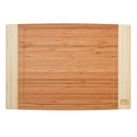 "Woodworks™ 14"" x 20"" Bamboo Cutting Board"