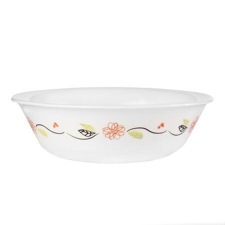 Livingware™ Tangerine Garden 18-oz Bowl
