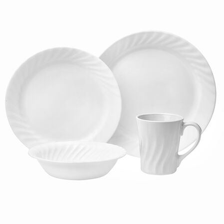 Vive™ Enhancements 16-pc Dinnerware Set