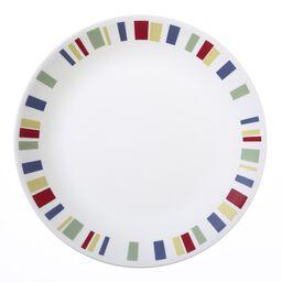 """Livingware™ Memphis 10.25"""" Plate"""