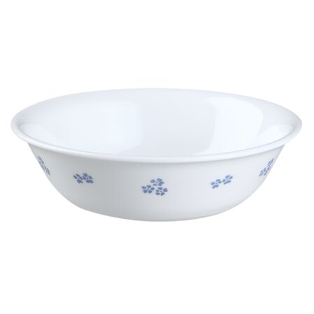 Livingware™ Secret Garden 18-oz Bowl