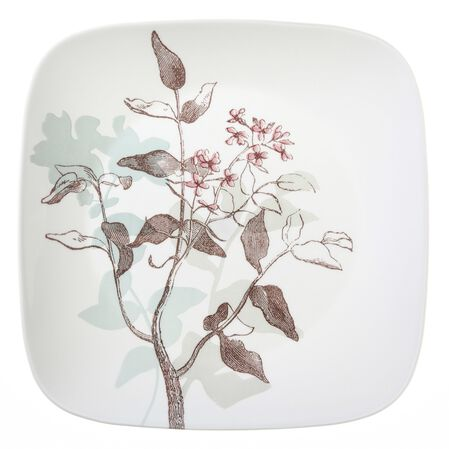"Square™ Twilight Grove 10.25"" Plate"