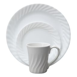 Vive™ Enhancements 16-pc Dinnerware Set w/ Bonus Bowls