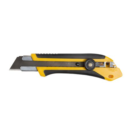 Fiberglass-reinforced ratchet lock utility knife (XH-1)