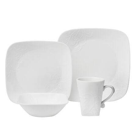 Boutique™ Cherish 16-pc Dinnerware Set