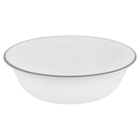 Livingware™ Mystic Gray 18-oz Bowl