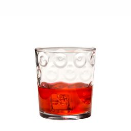 Circle Dof 4-pc Glassware Set