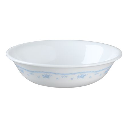 Livingware™ Morning Blue 10-oz Bowl