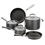 Simply Nonstick 8-pc Cookware Set