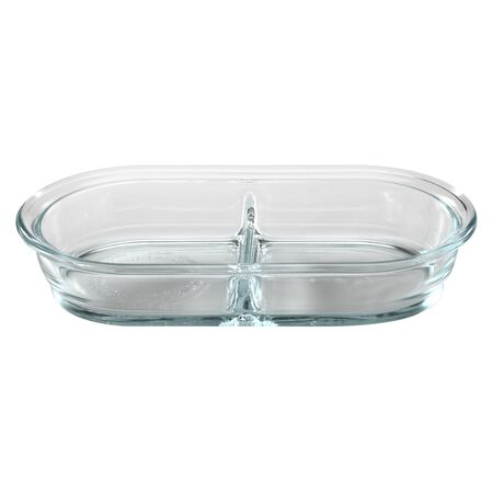 Storage Deluxe™ 2 Cup Divided Dish