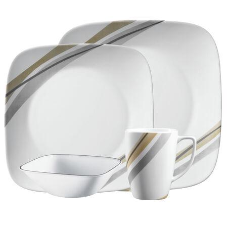 Boutique™ Muret 16-pc Dinnerware Set