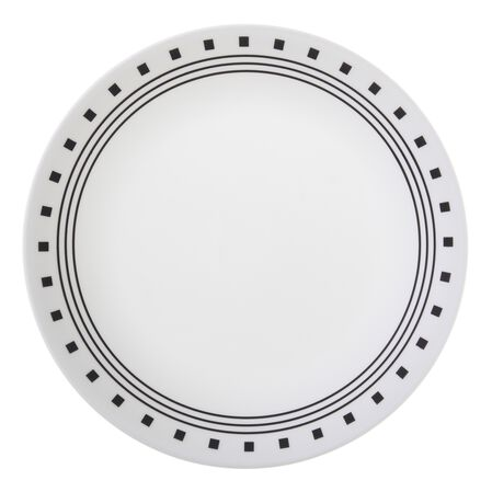 Livingware™ City Block 76-pc Dinnerware Set
