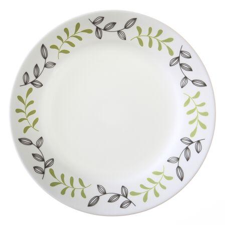 """Vive™ Garden Sketch 8.5"""" Plate"""
