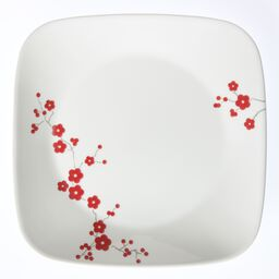 "Square™ Hanami Garden 8.75"" Plate"