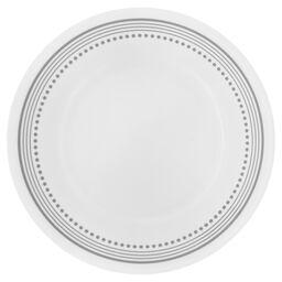 "Livingware™ Mystic Gray 6.75"" Plate"
