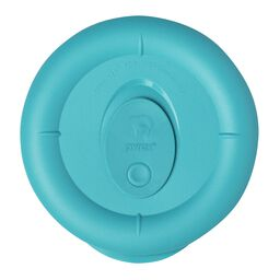 Storage Deluxe™ 1.67 Cup Round Lid, Turquoise