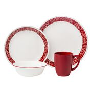 Livingware™ Bandhani 16-pc Dinnerware Set
