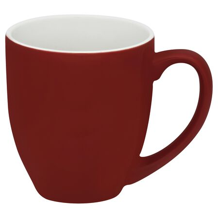 Vive™ 13-oz Stoneware Mug, Berry
