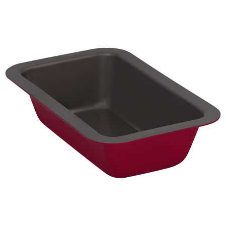Large Loaf Pan, Red Velvet
