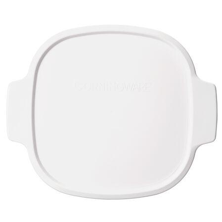 Stovetop™ 2-qt / 3-qt Plastic Lid, White