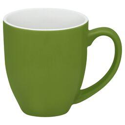 Vive™ 13-oz Stoneware Mug, Green