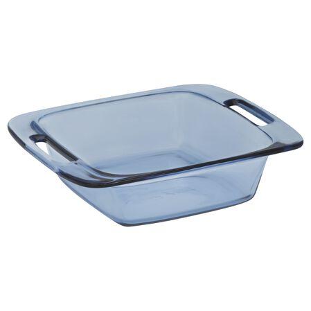 "Easy Grab™ Atlantic Blue 8"" Square Baking Dish"