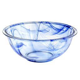 Watercolor Collection™ Blue 2.5-qt Mixing Bowl