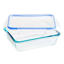 Total Solution™ Pyrex® Glass Food Storage 6 Cup, Rectangle