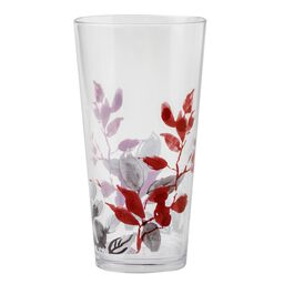 Coordinates® Kyoto Leaves 19-oz Acrylic Glass