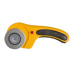 60mm Deluxe Handle Rotary Cutter (RTY-3/DX)