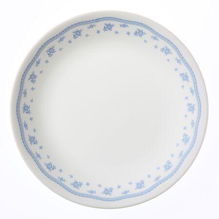 """Livingware™ Morning Blue 8"""" Plate"""