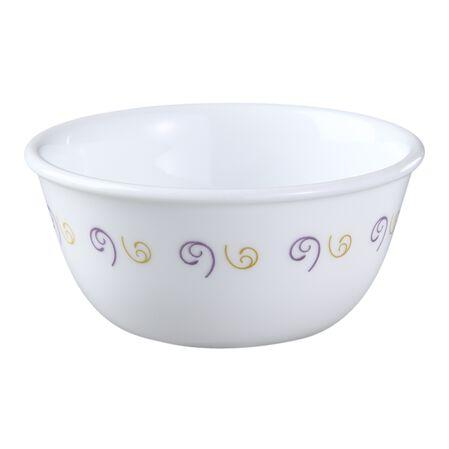 Impressions™ Violet Dance 6-oz Bowl