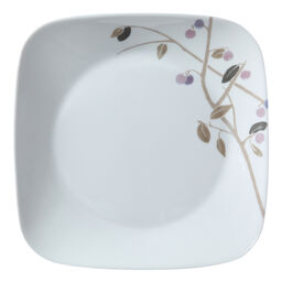 "Square™ Midnight Garden 8.75"" Plate"