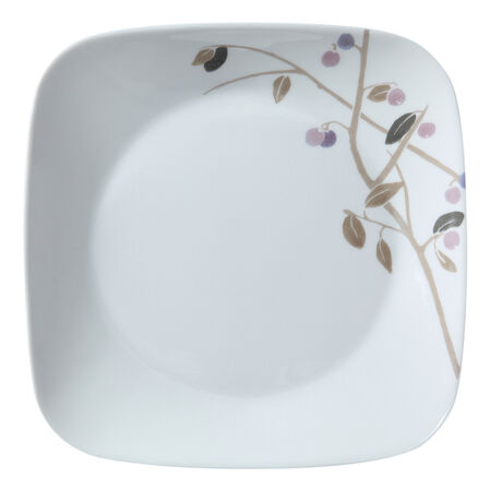 "Square™ Midnight Garden 9"" Plate"