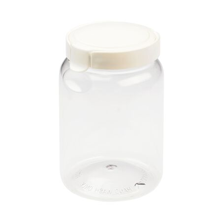 Airtight Food Storage 9.7 Cup Round Canister