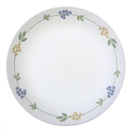 """Livingware™ Secret Garden 8.5"""" Plate"""