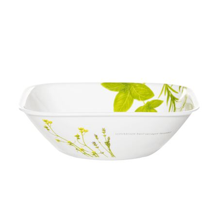 Square™ European Herbs 23-oz Bowl