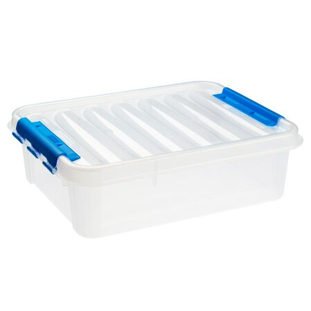 "Smart Store® Home Storage Container 20"" x 6"""