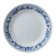 "Livingware™ True Blue 6.75"" Plate"