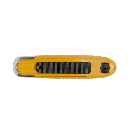 Automatic Self-Retracting Safety Knife (SK-8)