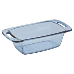 Easy Grab™ Atlantic Blue 1.5-qt Loaf Dish