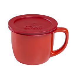 CW by CorningWare™ Vermilion 20-oz Stoneware Mug
