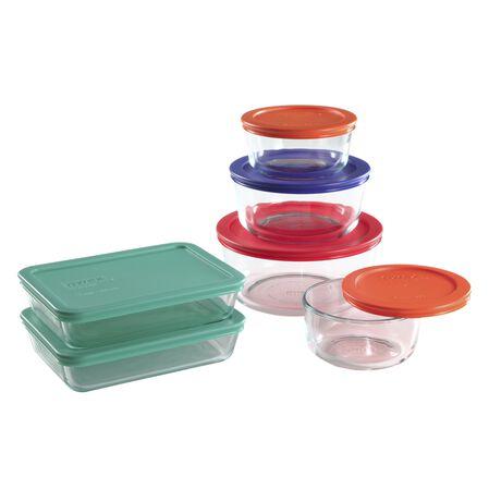 Storage Plus® 12-pc Set