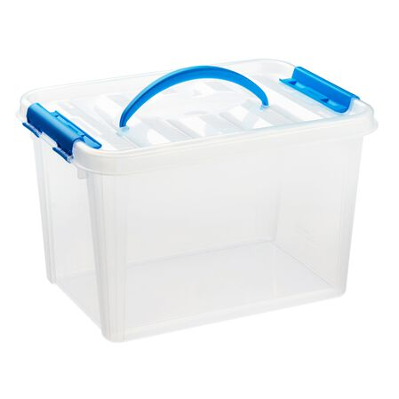 "Smart Store® Home Storage Container 14"" x 9"""
