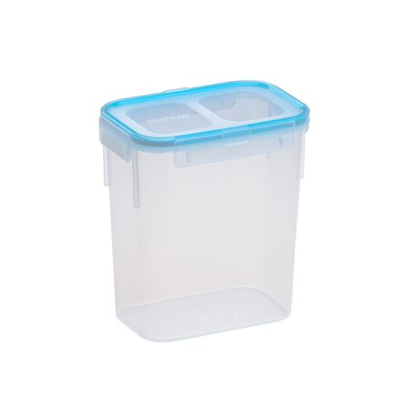 Airtight Food Storage 7.3 Cup Rectangular Container