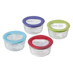 Ultimate 1 Cup 8-pc Set, Multi-Color
