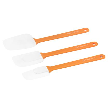 Essentials Spatulas - Multi-Pack