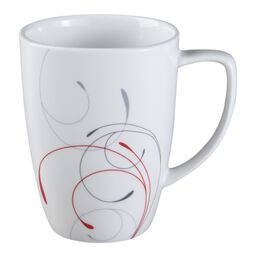 Square™ Splendor 12-oz Porcelain Mug