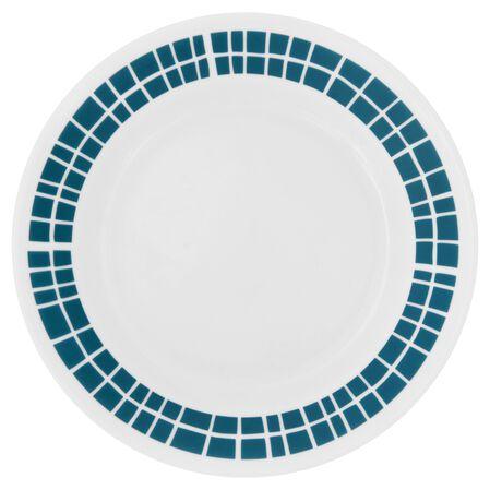 """Livingware™ Aqua Tiles 6.75"""" Plate"""