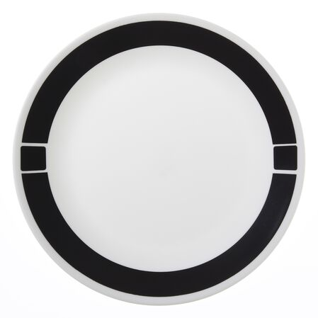 Livingware™ Urban Black 16-pc Dinnerware Set